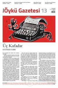 Edisyon Öykü Gazetesi Sayı: 13 Mayıs 2021
