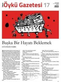 Edisyon Öykü Gazetesi Sayı: 17 Eylül 2021 Kolektif