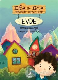 Efe ile Ece Büyüyor Öğreniyor: Meslekler
