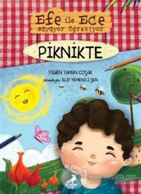Efe ile Ece Büyüyor Öğreniyor: Piknikte
