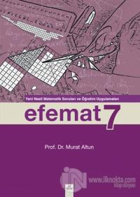 Efemat 7 Murat Altun