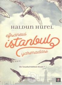 Efsanevi İstanbul Yarımadası (Ciltli)