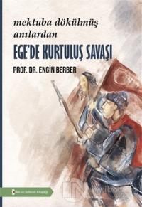 Ege'de Kurtuluş Savaşı %20 indirimli Engin Berber