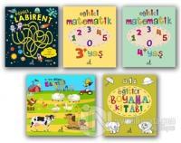 Eğitici Kitaplar Seti (5 Kitap Takım)
