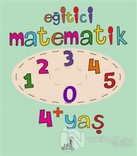 Eğitici Matematik 4+ Yaş