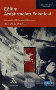 Eğitim Araştırmaları Felsefesi