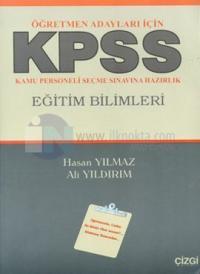 KPSS Kamu Personeli Seçme Sınavına Hazırlık Eğitim Bilimleri