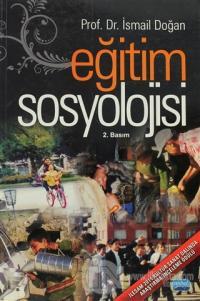Eğitim Sosyolojisi
