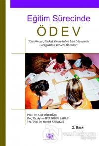 Eğitim Sürecinde Ödev
