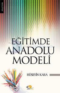 Eğitimde Anadolu Modeli