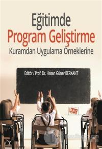 Eğitimde Program Geliştirme