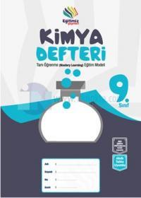 Eğitimiz Yayınları 9. Sınıf Kimya Defteri