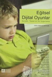 Eğitsel Dijital Oyunlar
