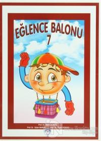 Eğlence Balonu 7