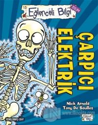 Eğlenceli Bilgi Bilim 15 - Çarpıcı Elektrik
