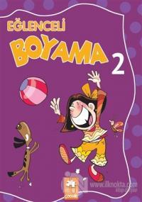 Eğlenceli Boyama - 2