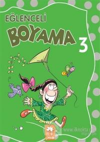 Eğlenceli Boyama - 3