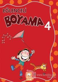 Eğlenceli Boyama - 4