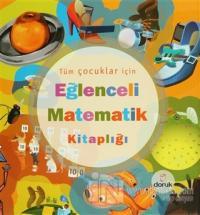 Eğlenceli Matematik Masalları Seti (8 Kitap Takım) (Ciltli)