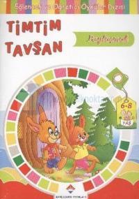 Eğlenceli ve Öğretici Öyküler Seti (4 Kitap Takım)