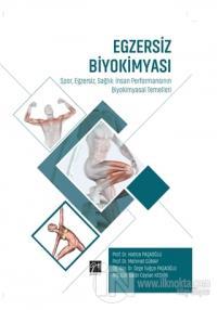 Egzersiz Biyokimyası