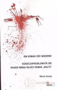 Ein Roman Der Moderne