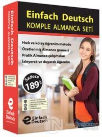 Einfach Deutsch - Komple Almanca Seti