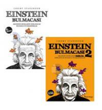 Einstein Bulmacası 2 Kitap Takım