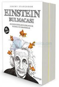 Einstein Bulmacası Seti - 2 Kitap Takım