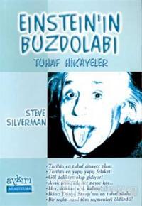 Einstein'ın Buzdolabı Tuhaf Hikayeler