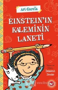 Einstein'ın Kaleminin Laneti (Ciltli)
