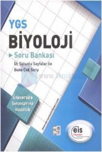 EİS YGS Biyoloji Soru Bankası