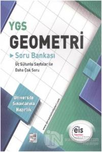 EİS YGS Geometri Soru Bankası