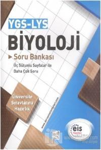 EİS YGS LYS Biyoloji Soru Bankası