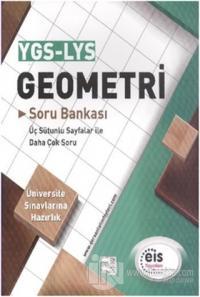EİS YGS LYS Geometri Soru Bankası
