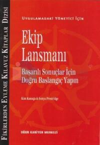 Ekip Lansmanı - Uygulamadaki Yönetici İçin