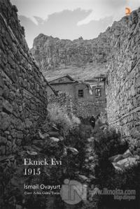 Ekmek Evi 1915