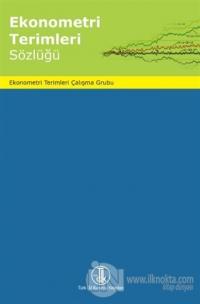 Ekonometri Terimleri Sözlüğü (Ciltli)