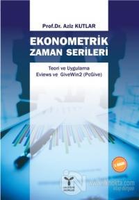 Ekonometrik Zaman Serileri