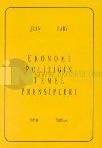 Ekonomi Politiğin Temel Prensipleri