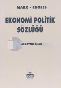 Ekonomi Politik Sözlüğü