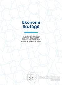 Ekonomi Sözlüğü (Ciltli)