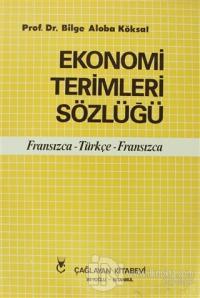 Ekonomi Terimleri Sözlüğü %10 indirimli Bilge Aloba Köksal