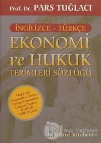 Ekonomi ve Hukuk Terimleri Sözlüğü (İngilizce - Türkçe) (Ciltli)