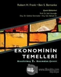 Ekonominin Temelleri (Kısaltılmış 2.Basımdan Çeviri)