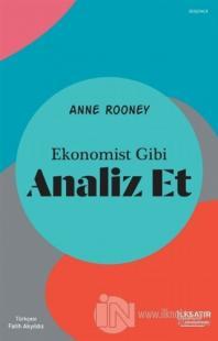 Ekonomist Gibi Analiz Et
