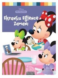 Ekransız Eğlence Zamanı - Disney Ben Büyürken Kolektif