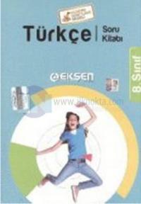 Eksen 8. Sınıf Türkçe Soru Bankası