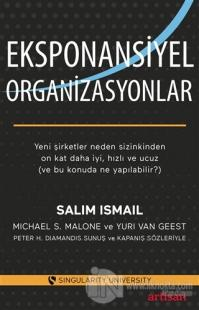 Eksponansiyel Organizasyonlar