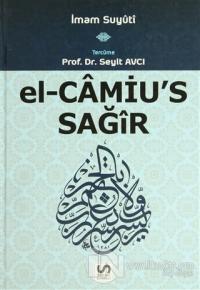 El-Camiu's Sağir Cilt:1 (Ciltli)
